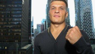 Николаевский боксер Деревянченко попытается организовать бой с лучшим боксером мира   Корабелов.ИНФО