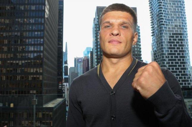 Photo of Николаевский боксер Деревянченко попытается организовать бой с лучшим боксером мира