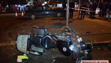 """На пр. Богоявленском столкнулись мотоцикл и """"Тойота"""": мотоциклист госпитализирован   Корабелов.ИНФО image 2"""