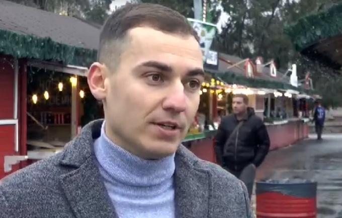 Photo of Разочарование: ревизор обнаружил на ярмарке на главной площади Николаева антисанитарию (видео)