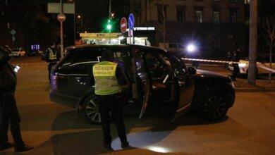 Убит 3-летний сын депутата: в Киеве обстреляли автомобиль «Range Rover» | Корабелов.ИНФО