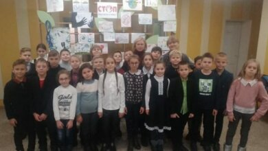 Что делать, если стал жертвой насилия, - рассказали школьникам в Корабельном районе   Корабелов.ИНФО
