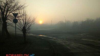 На дорогах Миколаївщини - сильний туман. Будьте уважні та обережні! | Корабелов.ИНФО