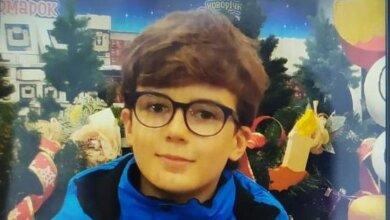 Миколаївська поліція оголосила розшук 9-річного хлопчика, який пішов зі школи та зник   Корабелов.ИНФО