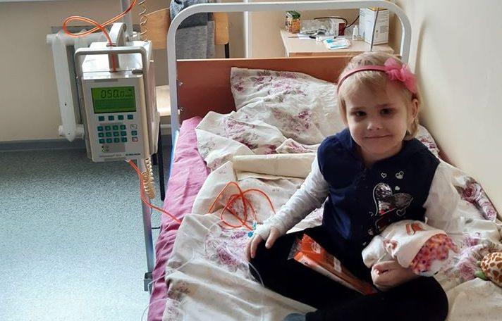 Photo of Добрые сердца не заставили себя долго ждать: четырехлетняя Аленушка из Корабельного района получила шанс на выздоровление