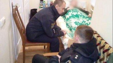Валерий Лобанов - под охраной полиции