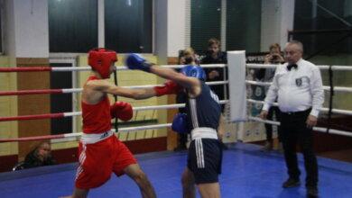 Photo of Хлопці та дівчата-боксери з Корабельного району здобули перемоги на Всеукраїнському турнірі