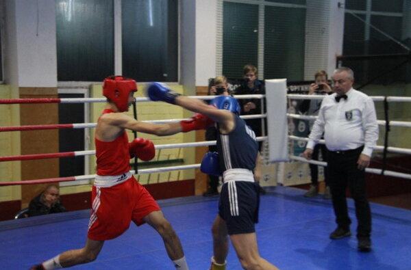 Хлопці та дівчата-боксери з Корабельного району здобули перемоги на Всеукраїнському турнірі   Корабелов.ИНФО image 5