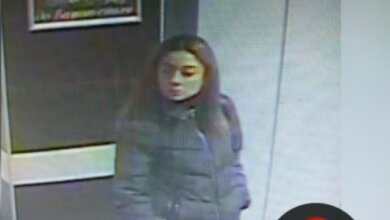 Видео из николаевского супермаркета: девушка ворует телефон | Корабелов.ИНФО