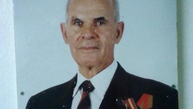 Иван Иванович Лищина