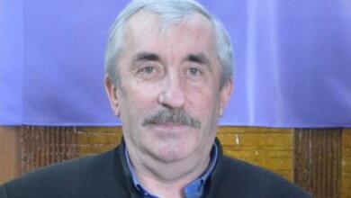 Сергей Ревазов