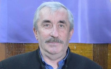 Photo of Ушел из жизни экс-сотрудник Корабельной райадминистрации Сергей Ревазов