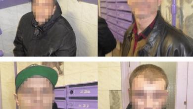 Четыре николаевца похитили бывшую сожительницу одного из них, чтобы потребовать выкуп от родственников   Корабелов.ИНФО