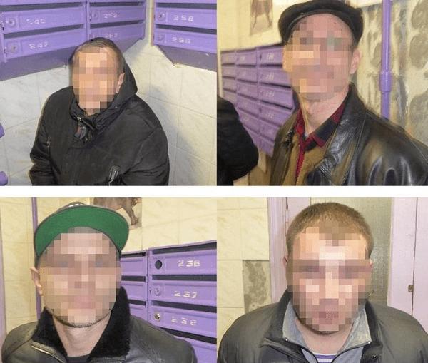Photo of Четыре николаевца похитили бывшую сожительницу одного из них, чтобы потребовать выкуп от родственников