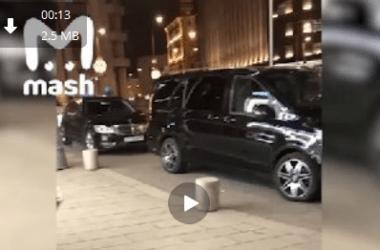 В центре Москвы произошла стрельба с автоматов возле здания ФСБ. ПОДРОБНОСТИ (видео)   Корабелов.ИНФО