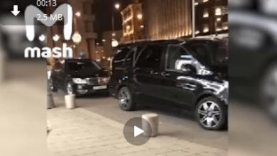 В центре Москвы произошла стрельба с автоматов возле здания ФСБ. ПОДРОБНОСТИ (видео) | Корабелов.ИНФО