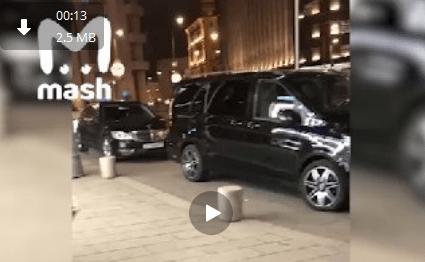 Photo of В центре Москвы произошла стрельба с автоматов возле здания ФСБ. ПОДРОБНОСТИ (видео)