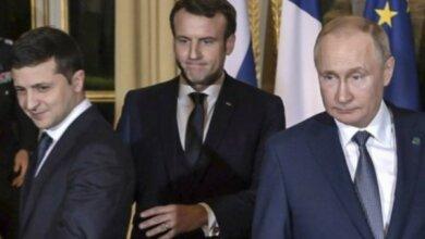 Путин и Зеленский далеки от согласия по ряду вопросов, - Кремль | Корабелов.ИНФО