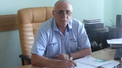 Александр Беззубенко