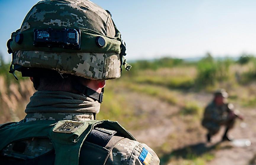 Photo of На Донбассе при исполнении боевых заданий погибли два офицера «Альфы»