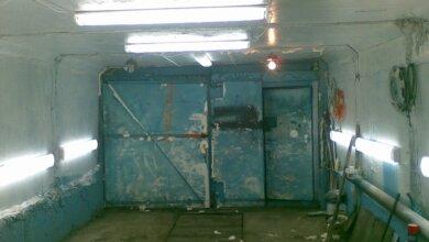 гараж (иллюстрационное фото из сети Интернет)