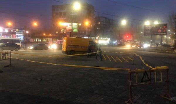 Photo of «Полгорода могло остаться без газа»: произошла утечка в районе рынка «Колос» – катастрофу удалось предотвратить