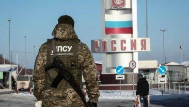 Украина с 1 марта может отменить выезд в Россию без загранпаспорта   Корабелов.ИНФО