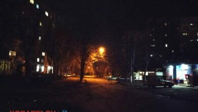 Ночью в Корабельном районе обворовали очередной магазин | Корабелов.ИНФО