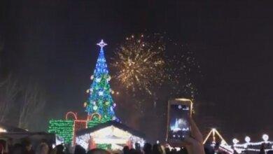 Перелік заходів до новорічних та різдвяних свят у Миколаєві | Корабелов.ИНФО image 1
