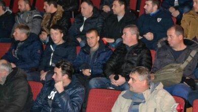 Photo of «Мы открыты к диалогу», — на ГП «СК «Ольвия» обратились к недовольным работникам, вышедшим из профсоюза