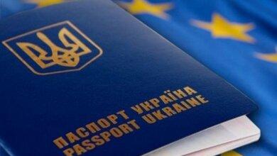 Только по загранпаспортам: для украинцев ужесточили условия пересечения границы с Россией | Корабелов.ИНФО