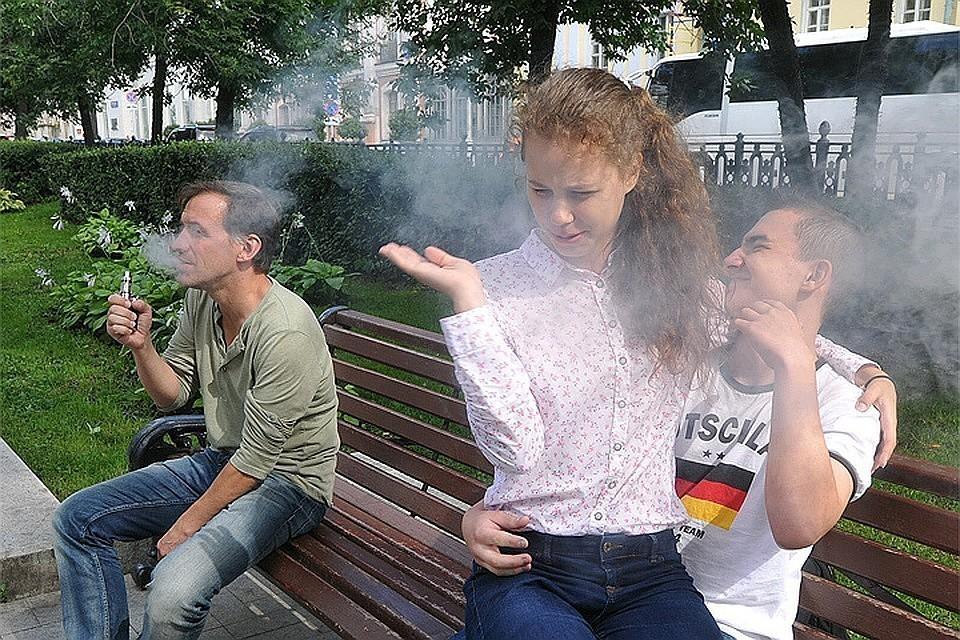 Photo of Кабмин инициировал ужесточение правил оборота электронных сигарет