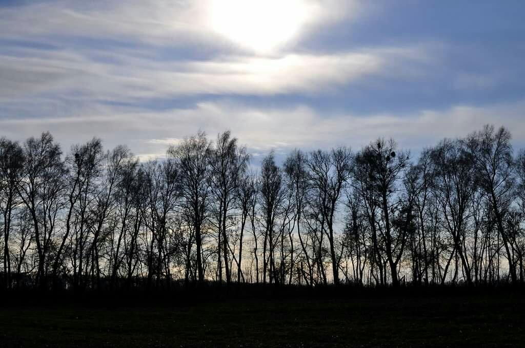 облачность