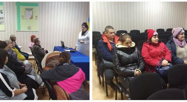 Photo of В Корабельному районі запрацювала «Школа здоров'я» — мешканців запрошують на лекції від медпрацівників