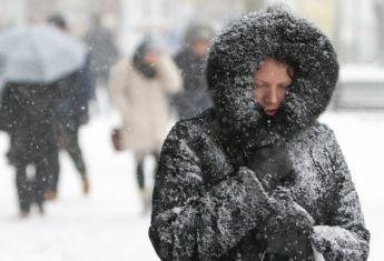 В Украину ворвутся лютые морозы: синоптики назвали даты | Корабелов.ИНФО