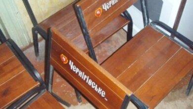 Жителя Корабельного района судили за кражу трех стульев с летней площадки местного магазина   Корабелов.ИНФО