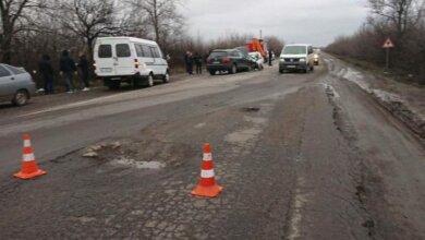 Смертельное ДТП на Николаевщине произошло из-за ямы на дороге | Корабелов.ИНФО image 2