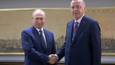 Путин и Эрдоган запустили газопровод «Турецкий поток» в обход Украины | Корабелов.ИНФО