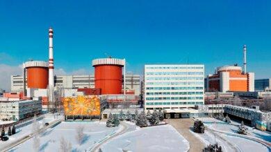 На Южно-Украинской АЭС 4 января отключили энергоблок - сработала автоматическая защита | Корабелов.ИНФО