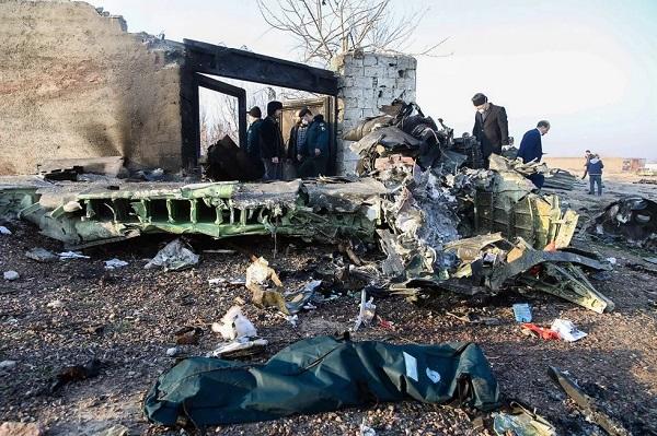 Photo of Кабмин выделил по 200 тысяч гривен семьям погибших в авиакатастрофе в Иране