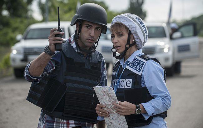 Photo of ОБСЕ обвинила Украину в нарушении отвода вооружений, штаб ООС отрицает