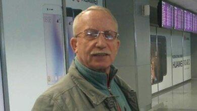 Photo of 74-летний «физрук» из Корабельного района стал заслуженным учителем Украины