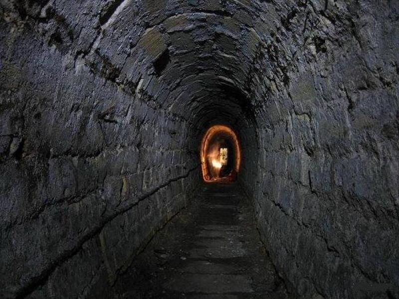 Photo of Николаевские катакомбы планируют открыть для экскурсий