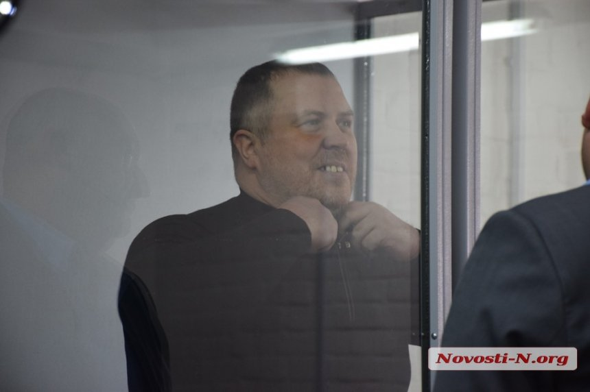 Photo of «Осётр» рассказал схему, по которой работают подрядные фирмы по укладке асфальта в Николаеве (видео)