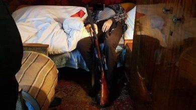В квартире николаевской многоэтажки обнаружили труп мужчины с огнестрельным ранением | Корабелов.ИНФО