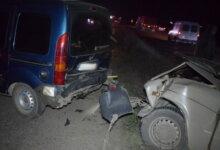 Photo of «Жигули» врезались в «Рено»: в ДТП под Николаевом пострадали оба водителя