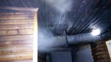 Photo of В Балабановке горела баня