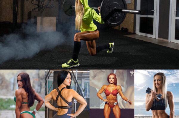 «Больше, чем просто хобби»: николаевские «железные леди» - о любви к спорту   Корабелов.ИНФО