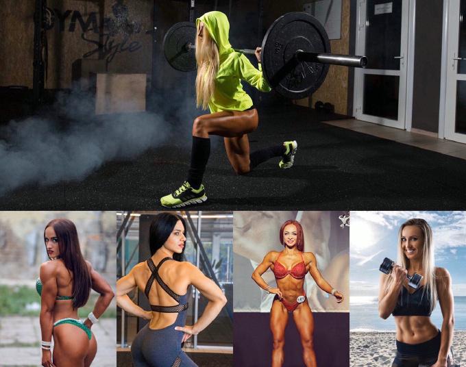 Photo of «Больше, чем просто хобби»: николаевские «железные леди» — о любви к спорту