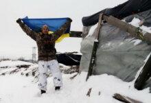 Photo of На Донбассе погиб военнослужащий из Николаевской области Александр Слободанюк